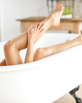 7 Consejos para lucir unas bonitas piernas