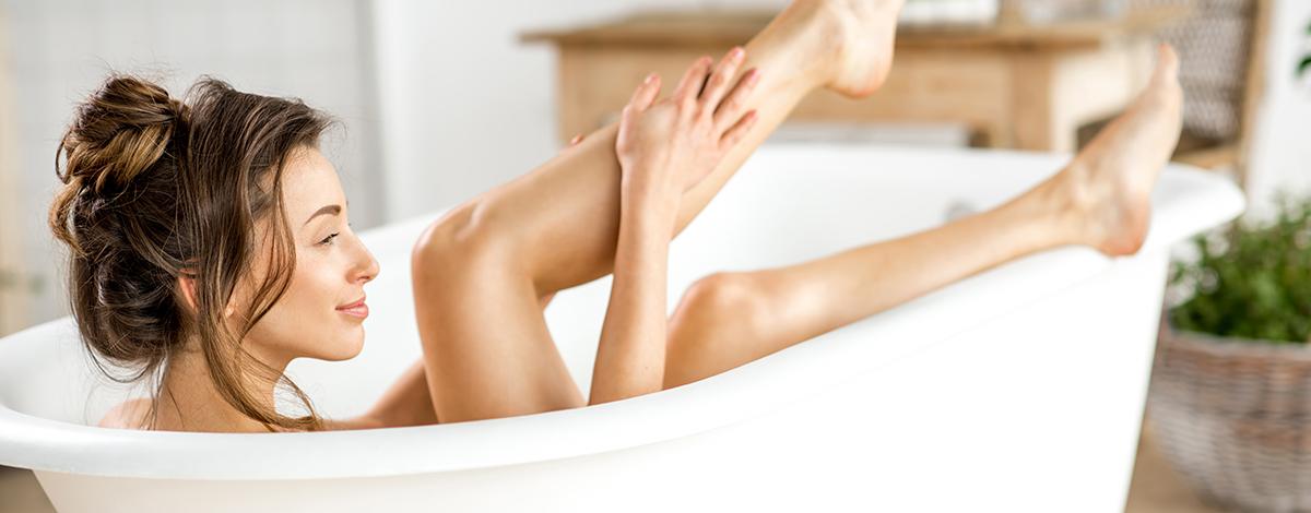 Consejos para lucir unas bonitas piernas