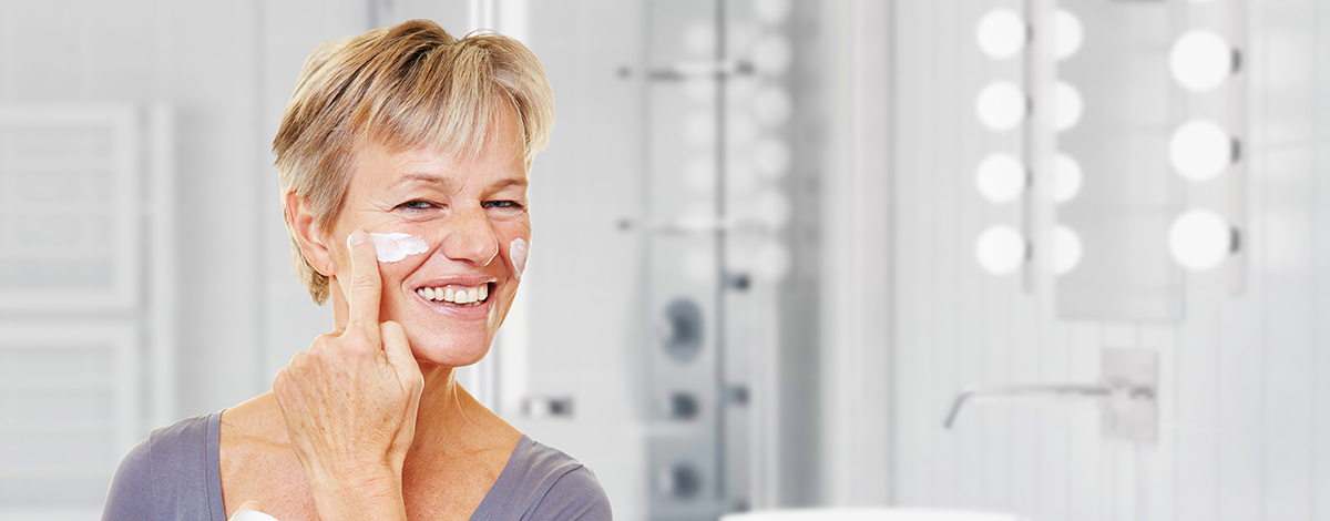 consejos para estar guapa después de los 50 años