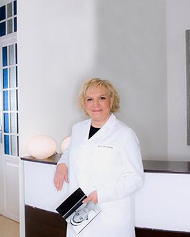 La Dra. Mercedes Silvestre habla para la revista Con Salud
