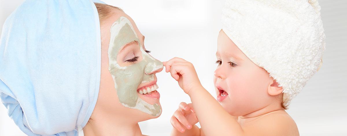 Protocolo para el cuidado de la piel