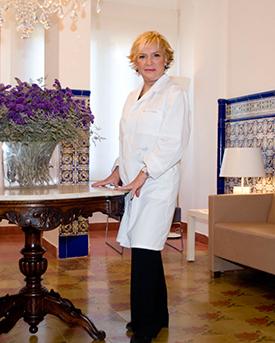 """En la revista """"MujerHoy"""", la Dra. Mercedes Silvestre nos habla del rejuvenecimiento facial"""