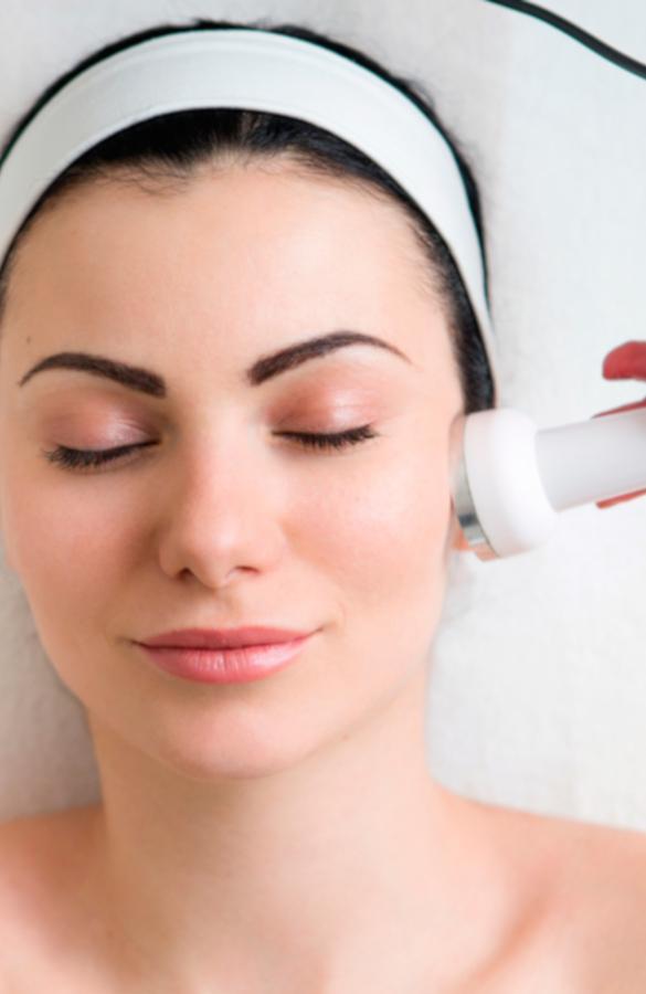 ultherapy tratamiento estetica