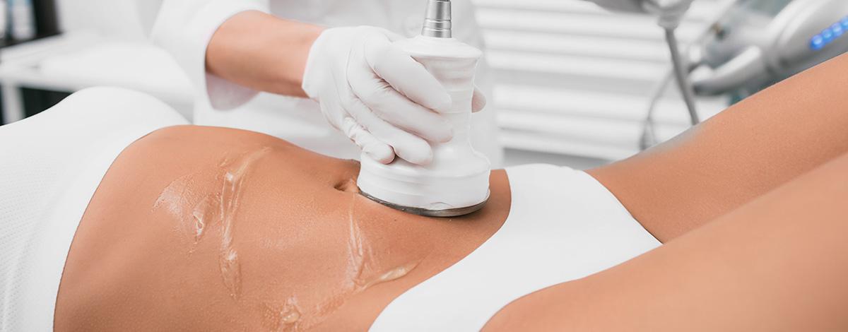 Cómo eliminar la flacidez en el abdomen