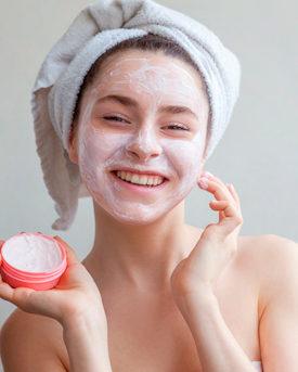¿Funcionan los remedios caseros para las arrugas? Descúbrelo