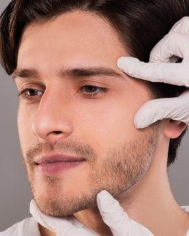 Tratamientos de rejuvenecimiento para hombres en Valencia