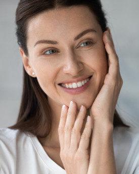 ¿Cómo combatir la flacidez facial?